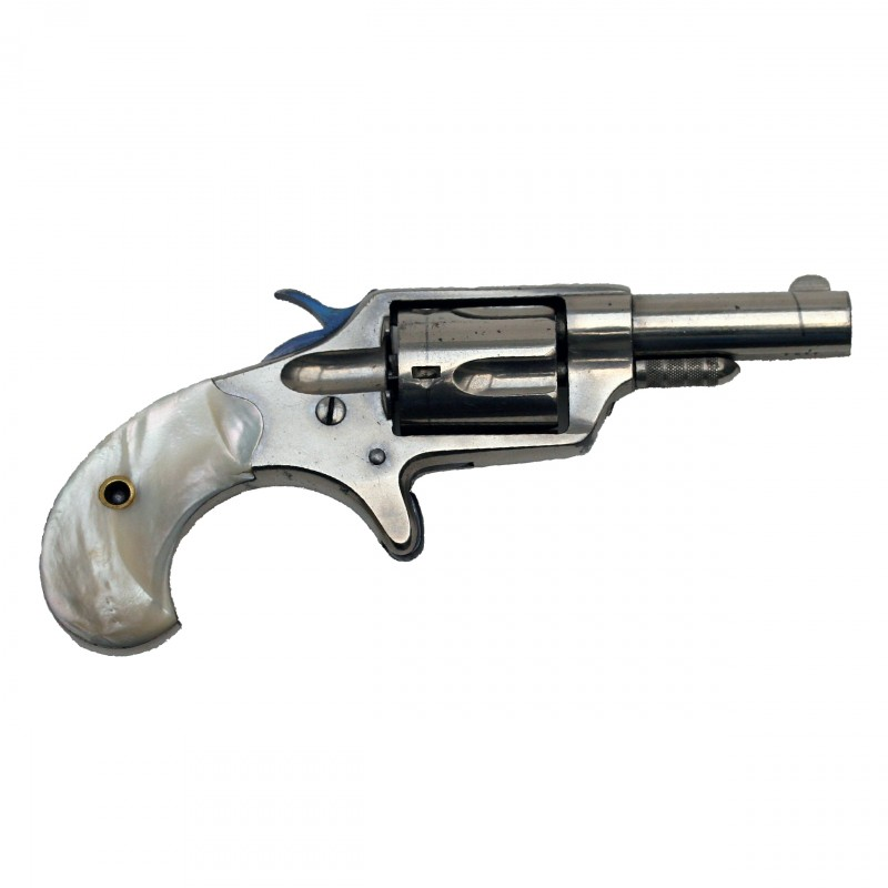 Colt New Line Pearls 1 (Cut-out)